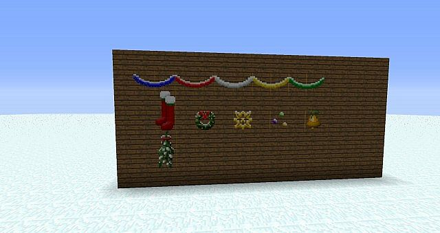 2014 08 24 1928518064896 [1.9.4/1.8.9] [16x] Christmas Overhaul Texture Pack Download