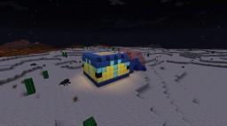 Crafter-MC Survival [No Griefing] [NEEDS STAFF] Minecraft Server