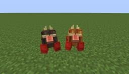 Chester Mod Minecraft Mod