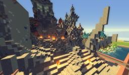 castle plot build Minecraft Map & Project