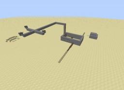 ULTRACRAFT redstone defence