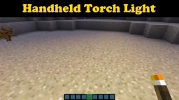 Handheld Torch Light