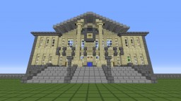 Minecraft Union Station Minecraft Map & Project