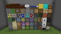 TDAR-Craft II (1.8+) Minecraft Texture Pack