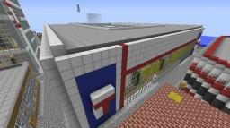 Guilds Of War Modernworld Hockey Stadium[Schematic]