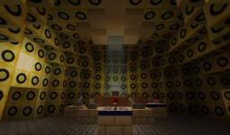 The 9/10th Doctor's TARDIS