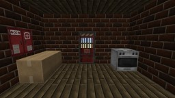 Left-4-Dead Texture pack [dead] Minecraft Texture Pack