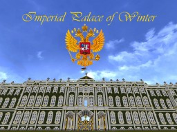 Winter Palace Minecraft