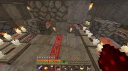 Zeno's Explorations, Ep. 19: Redstone Repairs and Potato Planting Minecraft Blog