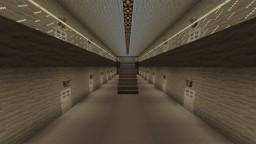 Minecraft Big Prison Minecraft Project