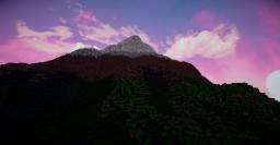 The World of Alagaesia: 3.75 Million Blocks Minecraft Map & Project