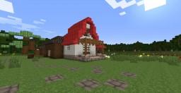 My Neighbor Totoro [Minecraft Map] 1.9 Minecraft Map & Project