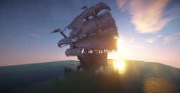 HMS Victory - By AnZaZit