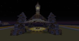Bits and Pieces to a soon to come MCSG map (Maybe) Minecraft