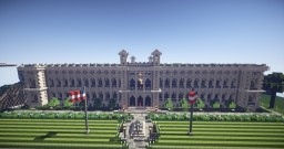 War Museum - World of Keralis Minecraft Map & Project