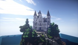 Castella Isabella Minecraft Map & Project