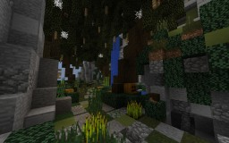Forest of Gerona :: Smallplot on Vadact Minecraft Map & Project