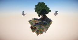 Custom Skyblock Island - by iExplode Minecraft Map & Project