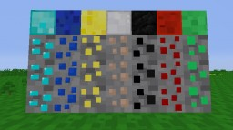 1.8 CubCubik  resource pack Minecraft Texture Pack