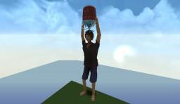 My ALS Ice Bucket Challenge (Organic)