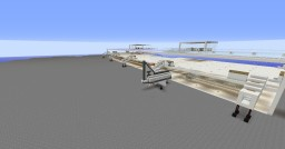 Regional And International Airports Minecraft Map & Project