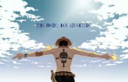 ⊕ One Piece:New Adventure ⊕ Minecraft Server