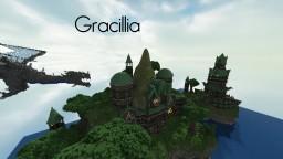 Gracillia [Deep Academy App] Minecraft Project