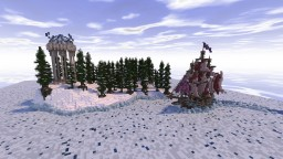Argonian Temple Minecraft Project
