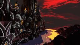 Astaroth. The Demonic Castle.