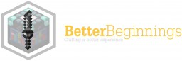 [1.7.10] BetterBeginnings b0.8.4
