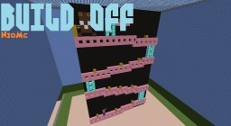 Build Off Minecraft