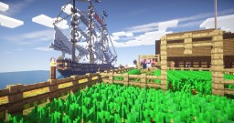 Crazy Fools UK Minecraft