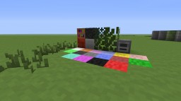 Simple As That - A simplistic, fluffy 8x pack by CopperCookie Minecraft Texture Pack