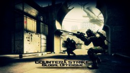 Cs:Go Dust II Map + Download Map Minecraft Map & Project