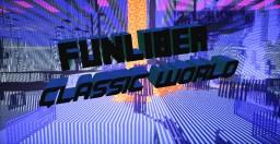 Funliber CLASSIC WORLD Minecraft Project