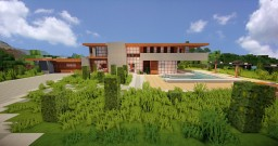 Sinbad Creek Residence - Replica