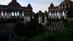 Medina's Tariff Minecraft Map & Project