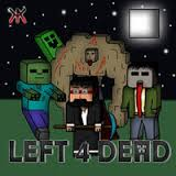 Left 4 Dead Adventure map Includes resource packs 1.7.10