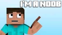 How do deal with a NOOB (novice's) Minecraft Blog