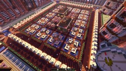 Guardian Kingdom-Palace Plaza of Lord Hexthorn Minecraft Map & Project