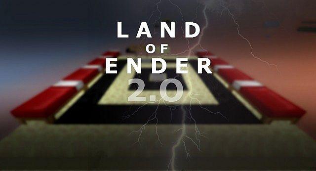 Land Of Ender