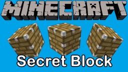 Supply Crates in Vanilla Minecraft Minecraft
