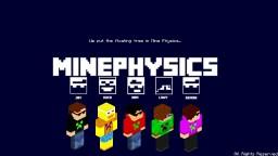 Mine Physics You Tube Minecraft Blog