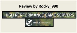 Nitrous Networks - Hosting Review