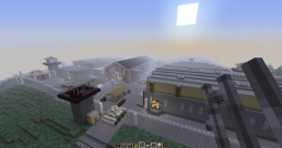 The Walking Dead: The Prison [1.6.4] Minecraft Project