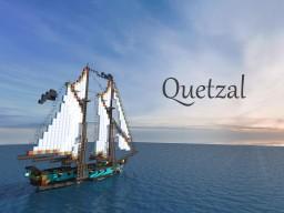 Quetzal Minecraft