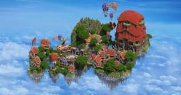 Eternia - Survival Games Minecraft