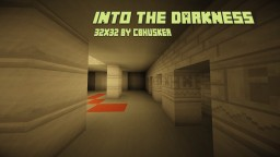 [32x32] Into the Darkness (35%)