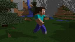 How Fast Can Steve Run?
