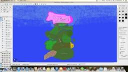 Ranger's Apprentice RPG Map/Server Minecraft